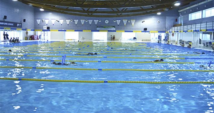 Ctrl 4 Enviro improves public pools water treatment